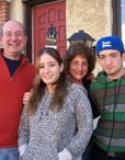 The Ganzman Family