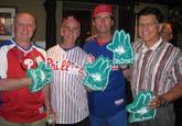 Alumni Club of Arizona Baseball Outing