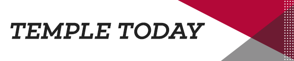 Temple Today | News and Events from Temple University