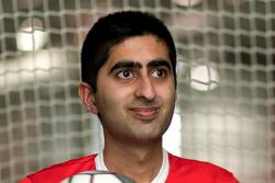 Photo of Haseeb Goheer