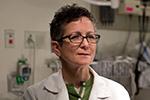 Photo of Dr. Amy J. Goldberg, MD