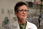 Photo of Dr. Amy J. Goldberg, MD