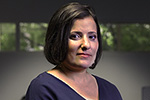 Photo of Dr. Sara Goldrick-Rab