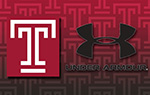 Under Armour and Temple University
